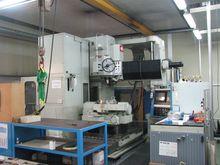 Used SIP 740 CNC Jig