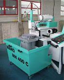 Used MAHO MH 400 CNC