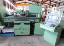 Used JUNG JA 600-C C