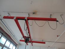 DEMAG 1.0 Overhead Gantry Crane