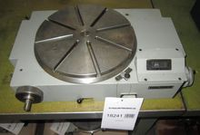 HAUSER 300 Rotary table optic