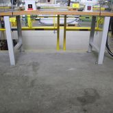 1800 x 800mm Work table
