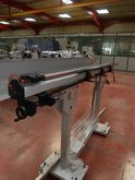 WILLEMIN MACODEL Bar feeder/loa