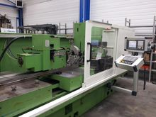 Used VOUMARD 400 CNC