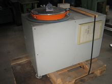 HAUSER  Dust extractor #9146