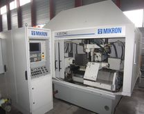 MIKRON A 35 CNC controlled Gear