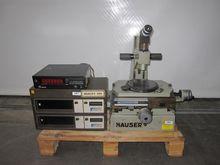 HAUSER P 320 Measuring microsco