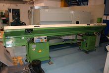 IEMCA CNC BOSS 542 Bar feeder/l