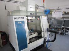 Used HURCO VM 1 Vert