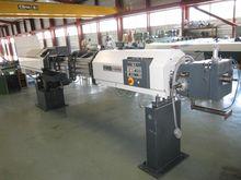 FMB Turbo 3000/1700 Bar feeder/