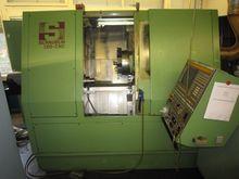 Used SCHAUBLIN 130 C