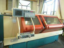 URSUS CMT TC 600 CNC turning la