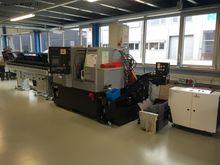 TSUGAMI BH 20 ZE CNC automatic