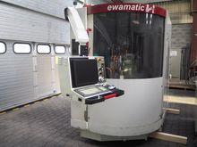 Used EWAG EWAMATIC L