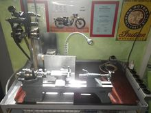 SCHAUBLIN 70 Toolmakers lathe