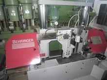 Used BEHRINGER HBP 3