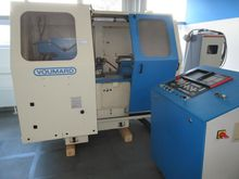 Used VOUMARD 3 CNC I