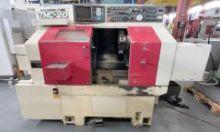 NAKAMURA-TOME TMC 20 CNC turnin