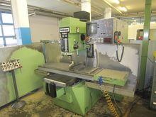 FEHLMANN PICOMAX 100 CNC 2 CNC