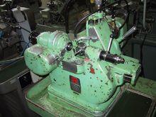 MIKRON 79 Hobbing machine