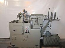 ESCO D 2 Automatic lathe #19378