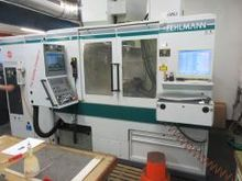 FEHLMANN PICOMAX 90 CNC drillin