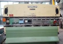 PROMECAM RG 50-25 Press brake #