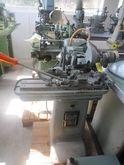 HAUSER 241 Pivot burnishing mac