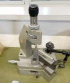 AGATHON Radius grinding device