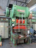 BALCONI 2 MTRS/L Excentric pres