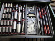 WEDEVAG WL 1 B Drill grinder #1