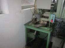 TECHNICA 4100 Transfer machine