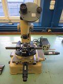 ISOMA M 103-08 Measuring micros