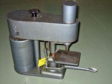 DIXI 3 mm Bench drill #9818