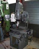 HAUSER 3 SM Jig grinding machin