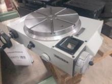 HAUSER 220 Rotary table optic #