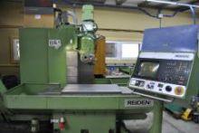 REIDEN BF 1 CNC Bed type millin
