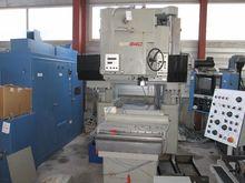 Used SIP 640 CNC Jig