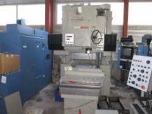 SIP 640 CNC Jig boring machine