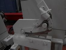 YERSIN 3R 5.0 Plate / guillotin