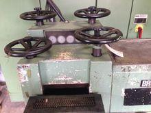 Used BRUDERER Coil s
