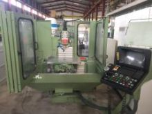 DECKEL FP 4 A CNC milling machi