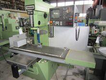 FEHLMANN PICOMAX 100 CNC 3 CNC