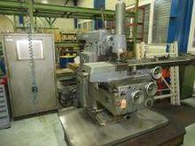 REIDEN HF 350 Universal milling