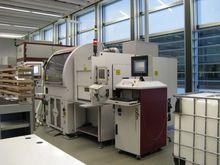 ROFIN RSM 50 D/II Laser marking