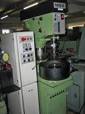 MES 8284 Vertical honing machin
