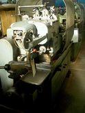 INDEX C 29 Automatic lathe #106
