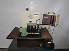 PEMAMO MDR 120 E Honing machine