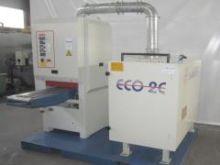 WEBER TTS-D-300 + ECO2C Deburri