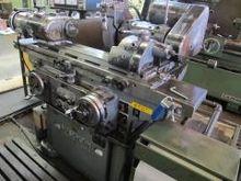 TSCHUDIN HTG 400 Cylindrical gr